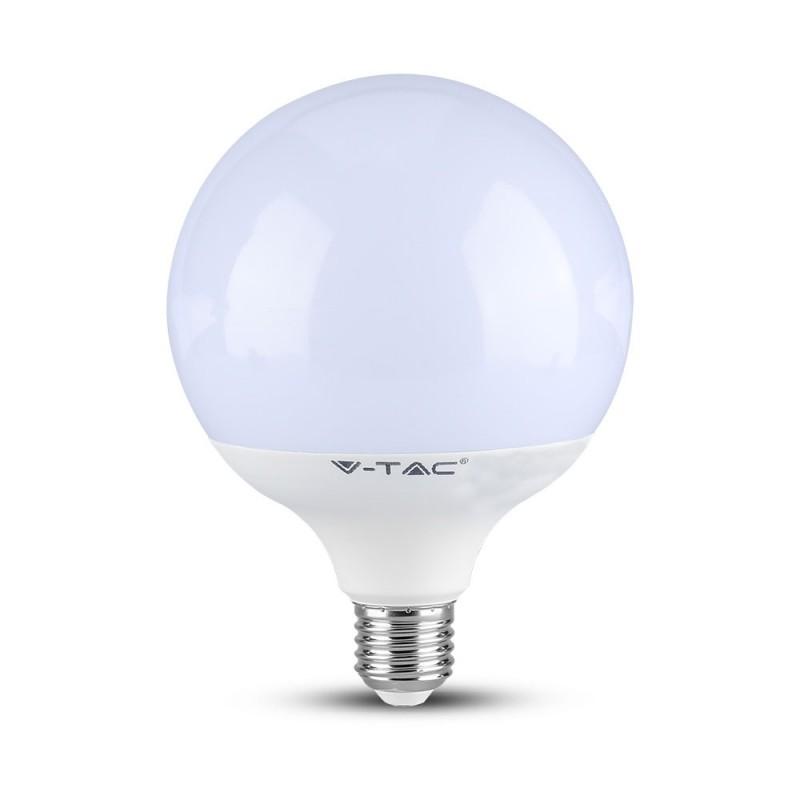 Bombilla LED SAMSUNG Chip 17W E27 G120 VT-218-Bombillas LED E27-VTAC