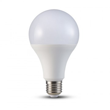 Bombilla LED 20W E27 A80 SAMSUNG Chip