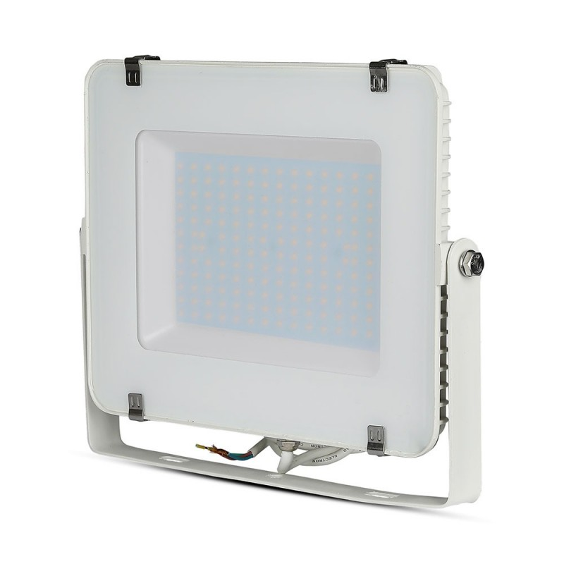 Proyector LED 150W SMD SAMSUNG Chip Cuerpo Blanco