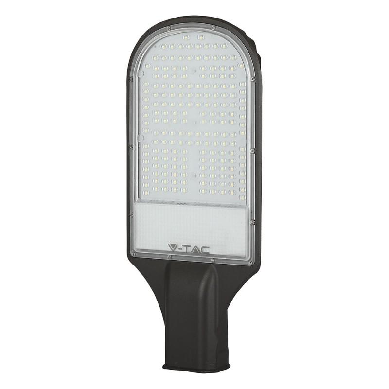 Farola de LED 100W SAMSUNG Chip 3 años de garantía VT-101ST-Farolas LED-buyled.es
