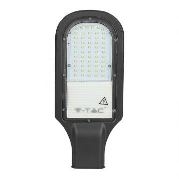 Farola de LED 30W SAMSUNG Chip 3 años de garantía