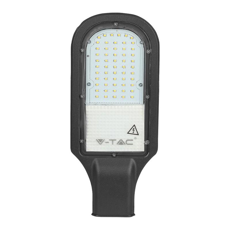 Farola de LED 30W SAMSUNG Chip 3 años de garantía VT-31ST-Farolas LED-buyled.es