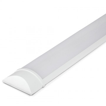 Regleta LED 10W SAMSUNG Chip 30cm 120 lm/W