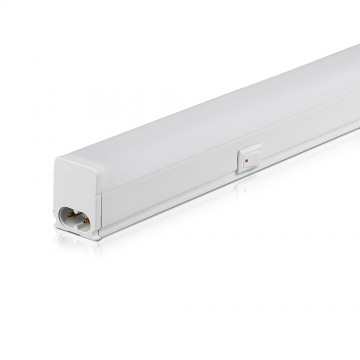 Regleta LED T5 4W SAMSUNG Chip 30cm