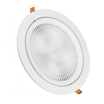 Downlight LED SAMSUNG Chip 20W ajustable