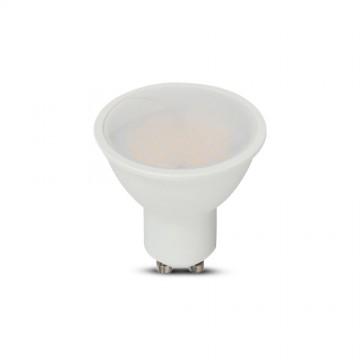 Bombilla LED GU10 SAMSUNG Chip GU10 10W Milky Cover