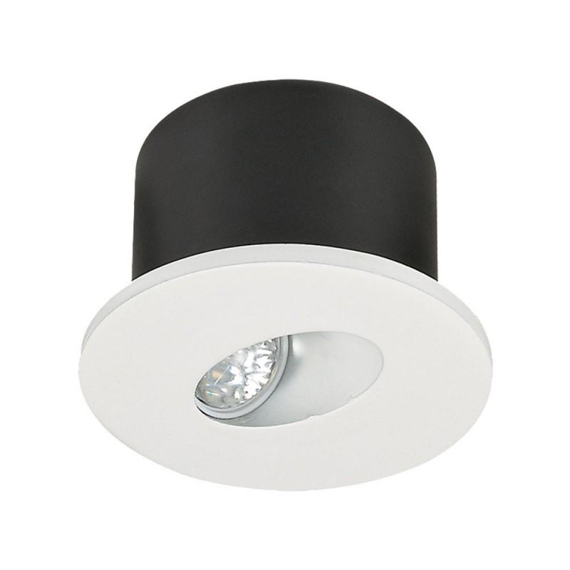Baliza LED Escalera 3W Redondo VT-1109-R-Iluminación Escaleras-VTAC