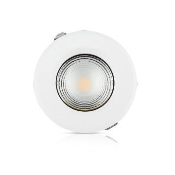 Downlight LED COB 30W Redondo A++ 120 lm/W