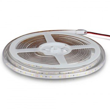 Tira LED SMD3528 - 60 LED Impermeable
