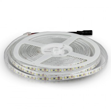 Tira LED SMD3528 - 120 LED Impermeable