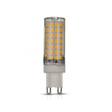 Bombilla LED GU10 6W G9