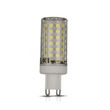 Bombilla LED GU10 7W G9