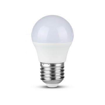 Bombilla LED 5.5W E27 G45 6UDS/PACK