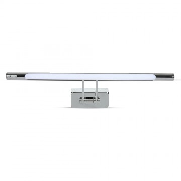 Lampara para cuadro/espejo 12W LED cromo 640mm