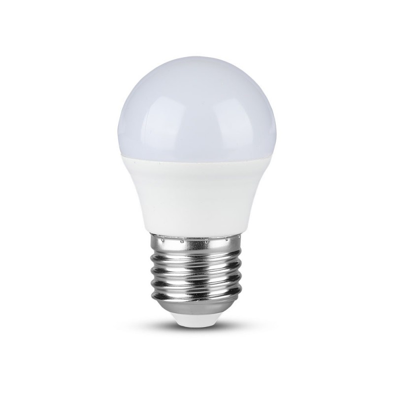 Bombilla LED 4W E27 G45 VT-1830-G45-VTAC
