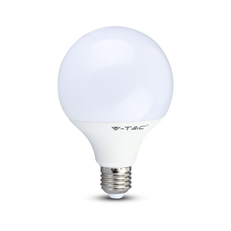 Bombilla LED 10W G95 Е27 VT-1893-Bombillas LED E27-buyled.es