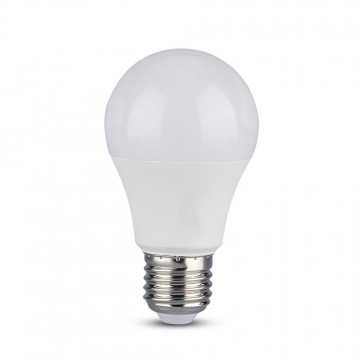 Bombilla LED 9W 3 Step Dimming A60 Е27