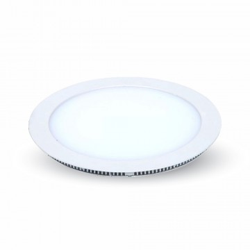 22W LED Panel Downlight Redondo Excl. Driver