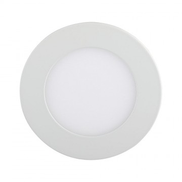 Downlight LED Premium 6W Redondo