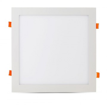24W LED Panel Downlight Premium Cuadrado