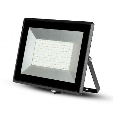 Proyector LED 100W SMD E-Series Cuerpo Negro