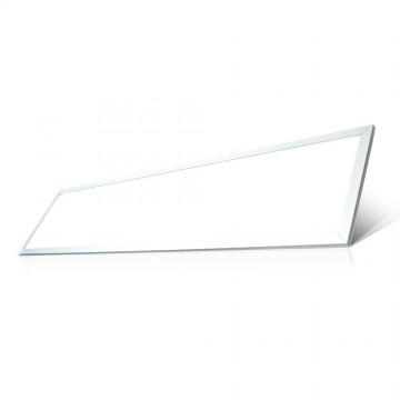 LED Panel 45W 1200 x 300 mm Blanco Natural UGR Kit 6unid Incl. Driver