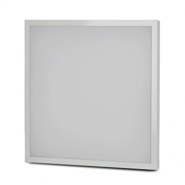 Panel LED 40W de superficie 6UDS/SET