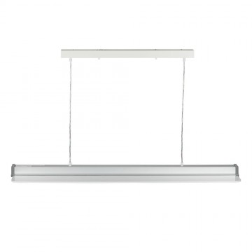 Panel LED 40W Transparente 1200 X 300 mm