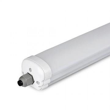 Pantalla Estanca Serie - X 1200mm 24W 160 lm/W