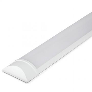 Regleta LED 15W 60cm 150 lm/W - EVOLUTION -