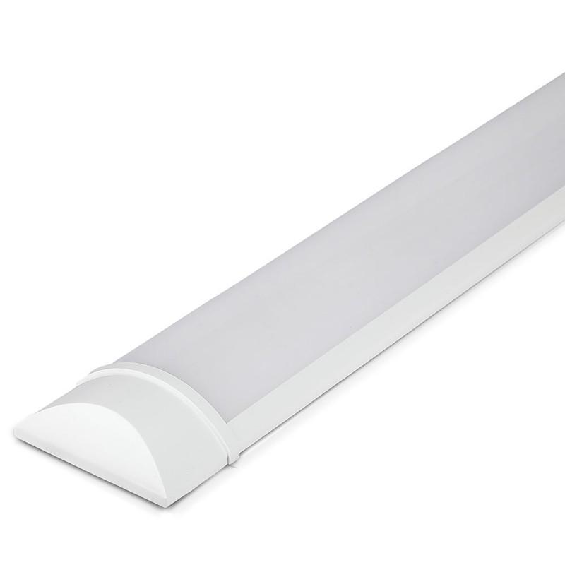 Regleta LED 15W 60cm 150 lm/W - EVOLUTION - VT-8315-Regletas LED-VTAC