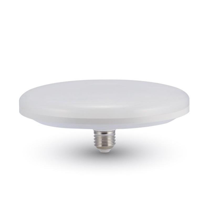 Bombilla LED E27 24W F200 UFO VT-2124-Bombillas LED E27-VTAC