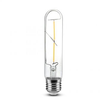 Bombilla LED 2W T30 E27 Filamento