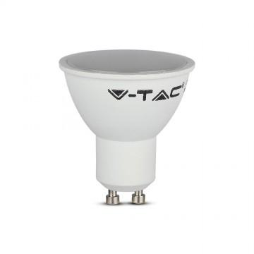 Bombilla LED 5W GU10 SMD Blanca 3 unid./pack