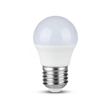 Bombilla LED 5.5W E27 G45 PACK 3/uds.