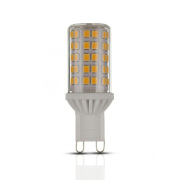 Bombilla LED 5W G9 Plastic Dimmable