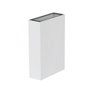 Aplique de Pared LED 4W DOWN Color Blanco IP65