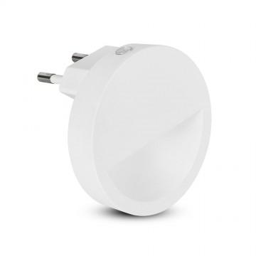 Lámpara LED de noche SAMSUNG Chip cuerpo redondo 4000K