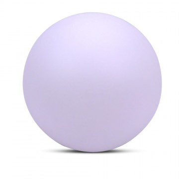Bola decorativa LED RGB D40*39CM