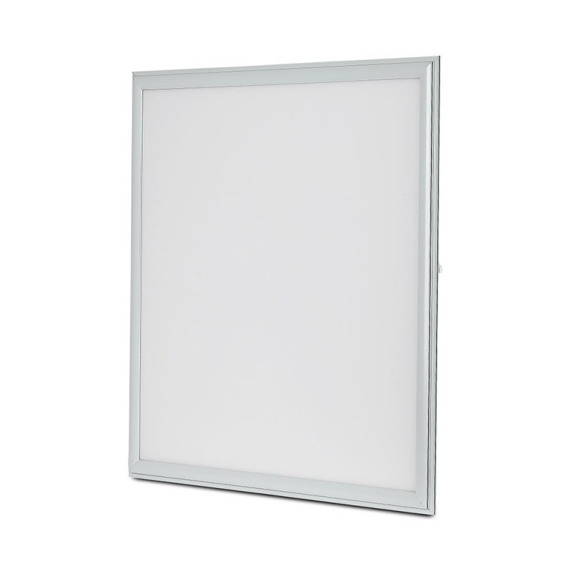 Panel LED 45W 600 x 600 mm UGR incl Driver 6unid/SET VT-6068-60x60-VTAC