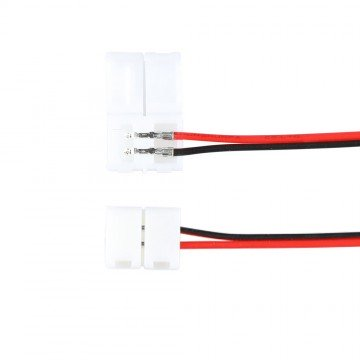 Conector Flexible - Tira LED 3528