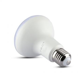 Bombilla LED SAMSUNG Chip 8W E27 R63