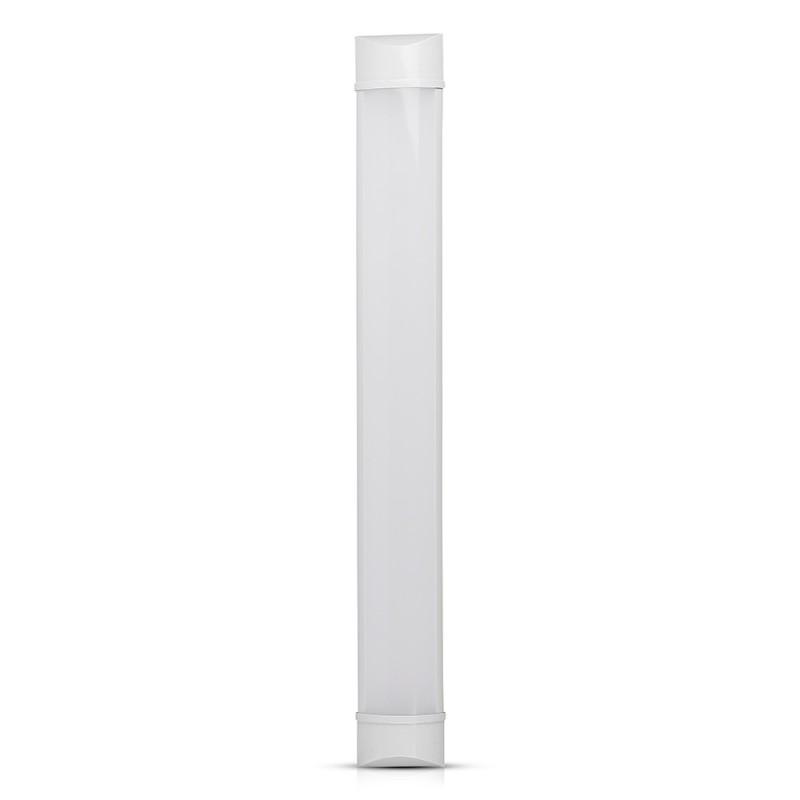Regleta LED 30W 120cm 160 lm/W - EVOLUTION - VT-8330-Regletas LED-VTAC