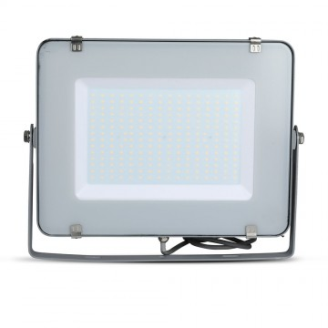Proyector LED 300W SMD SAMSUNG Chip Cuerpo Gris