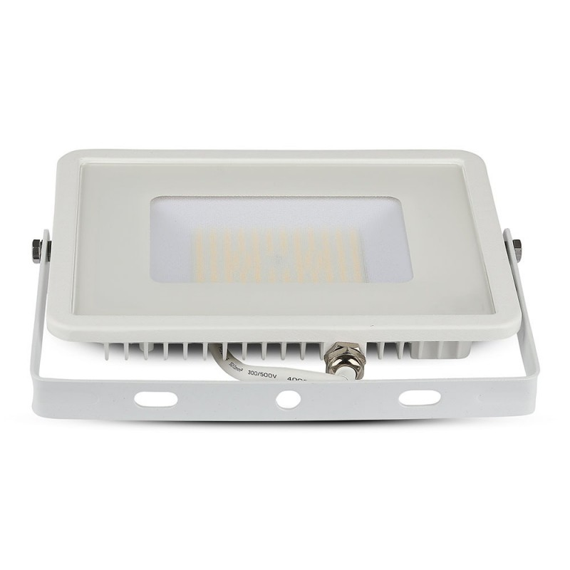 Proyector LED 50W SMD SAMSUNG Chip ultra SLIM Blanco 120 lm/W