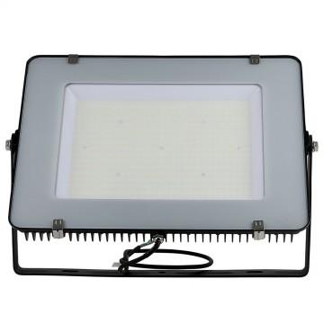 Proyector LED 300W SMD SAMSUNG Chip Slim Cuerpo Negro 120 lm/W