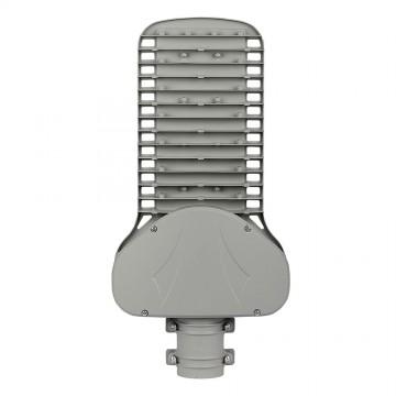 Farola 100W LED SAMSUNG Chip 5 años de garantía cuerpo fino 120 lm/W
