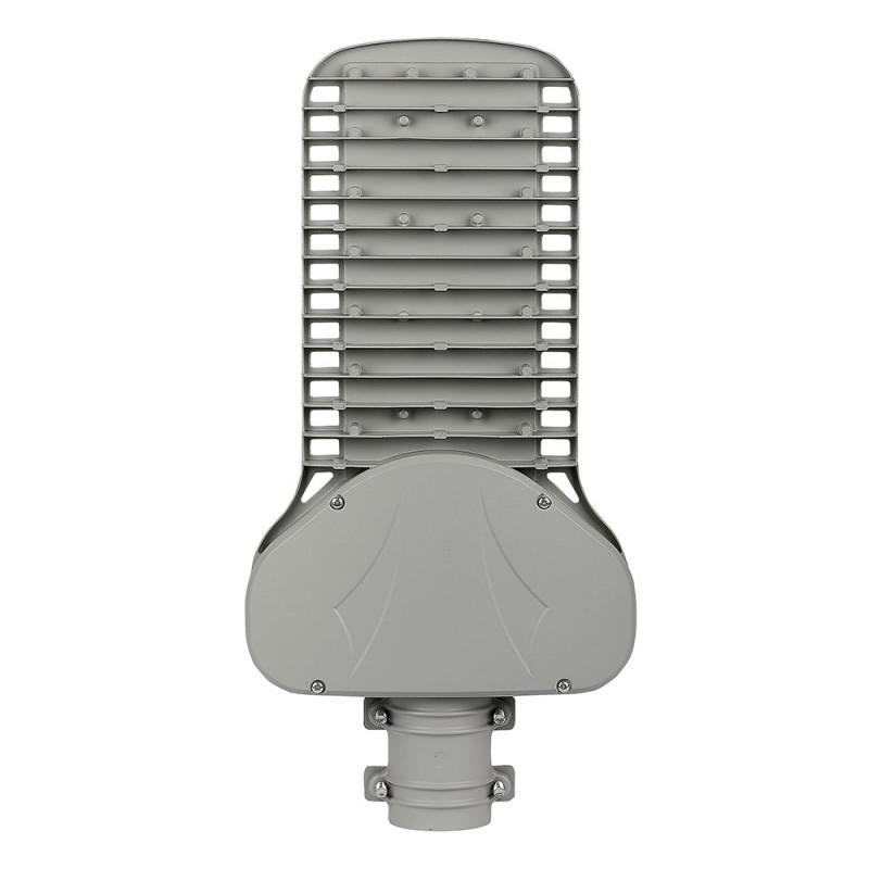 Farola 100W LED SAMSUNG Chip 5 años de garantía cuerpo fino 120 lm/W VT-104ST-Farolas LED-buyled.es