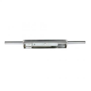 Lámpara de Techo/Pared 18W LED Cromado