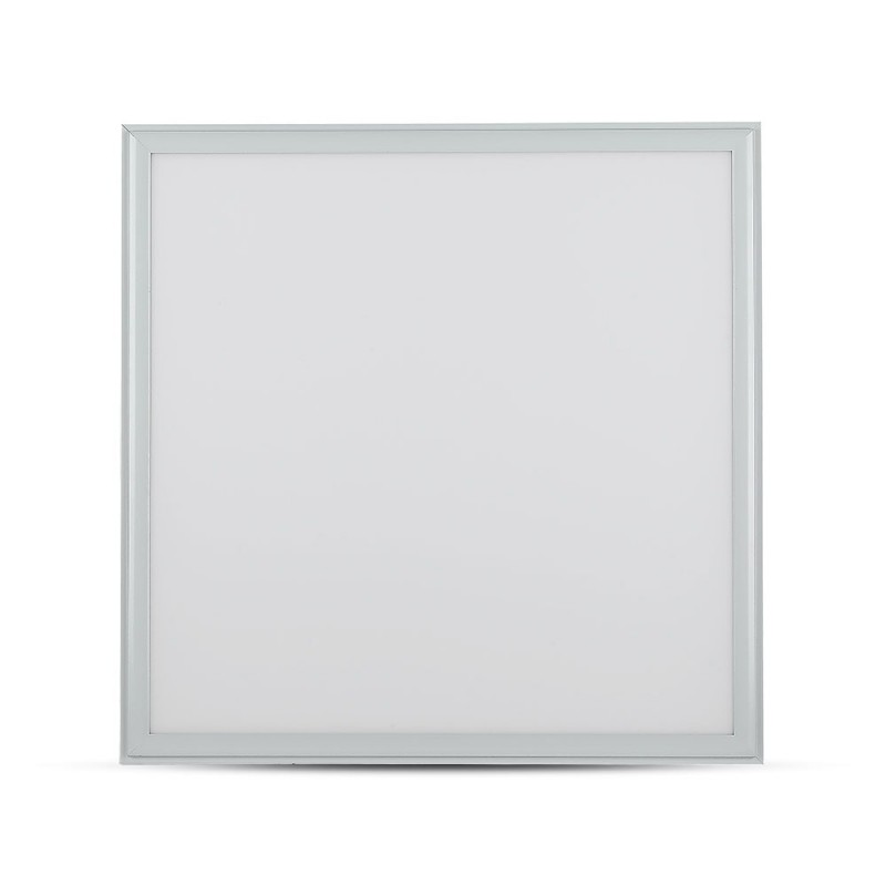 Panel LED 36W 620x620mm A++ 120 lm/W Driver incl 6 unid./KIT